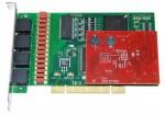 Allo 1st Gen PRI Card - 4 port