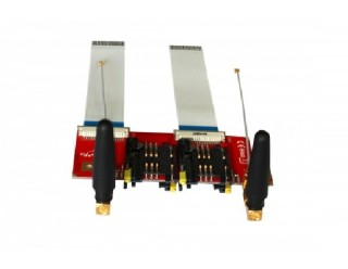BeroNet GSM Extension for Appliance