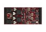 BeroNet BNMO-4FXS - 4 Port FXS Analog Module W/O BFTAdapters