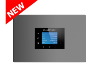 Grandstream UCM6304A Audio Series IP PBX