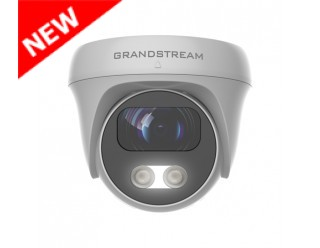 Grandstream GSC3610 FHD Infrared Weatherproof Fixed Dome IP Camera