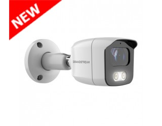 Grandstream GSC3615 FHD Infrared Weatherproof Wall-Mounted Bullet IP Camera