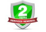 Cyberoam CR 50iNG Services - 2 years (Renewal)